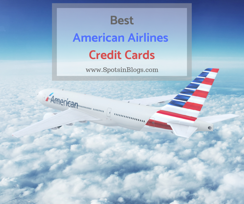 american airlines credit card image 1