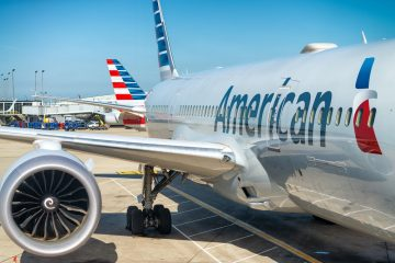 american airlines credit card featured